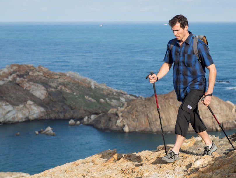 Se préparer physiquement pour la randonnée
