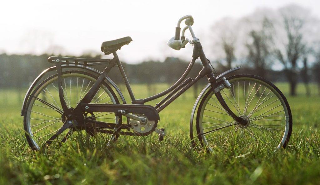 Vélo hollandais 2