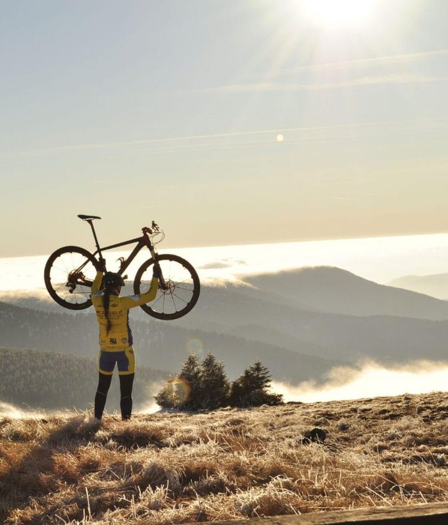 Destinations cyclotourisme