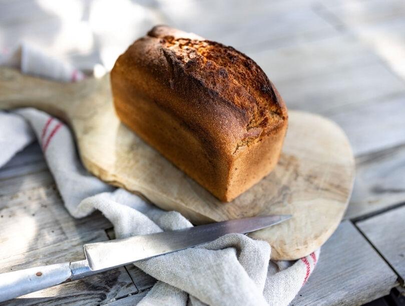 3 recettes de pain