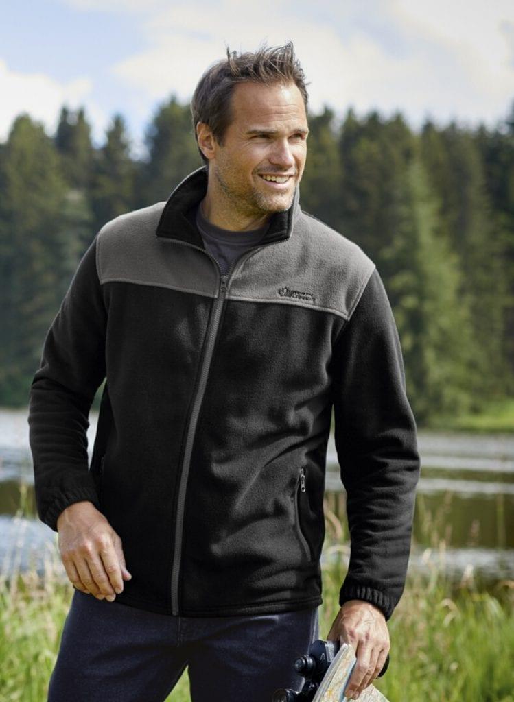 7 vestes pour l'automne et la mi-saison