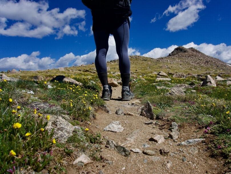 equipement cuissard trail