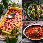 couverture recettes pyrenees