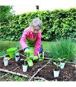 Kit jardin Petits outils pour enfants preview2