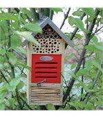 Hôtel à insectes modèle 32 cm preview1