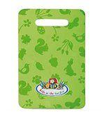 Genouillère verte pour enfant preview1