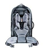 Sac à dos Deuter Traveller 60+10 SL Black preview2