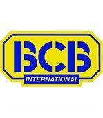 Bracelet en paracorde noir avec manille métal Bushcraft BCB preview2