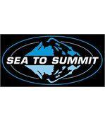 Sac étanche léger 1 litre Sea to Summit jaune preview2
