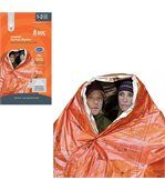 Couverture de survie 2 personnes SOL Survival Blanket preview2