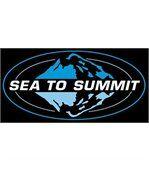 Poncho Tarp Ultra-Sil Nano Sea to Summit bleu preview4