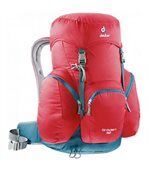 Sac à dos Deuter Groden 32 Fire Arctic preview1