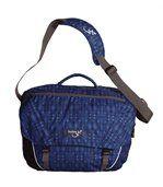 Messenger bag - bagage cabine 20 l, pour pc portable preview1