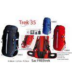 Trek 35 - sac à dos  35 l -sac à dos trekking preview2