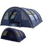 Space 6 lx - tente familiale 6 places 21m² - 3 chambres séparées preview1