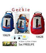 Geckie - petit sac à dos 12 l pour petite ballade preview2
