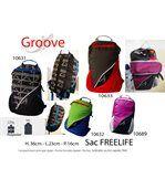 Groove-sac à dos 16 l ville, sac à dos urbain preview2