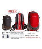 Hiker 25 - sac à dos 25 l. Petite randonnée preview2