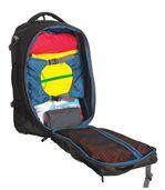 Multifunction bag - sac de voyage 40 l format cabine preview3