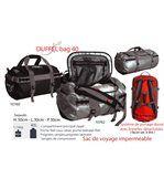 Duffel bag 40 - sac de voyage et sport 40 l preview2
