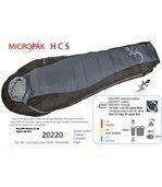 Micropak hcs - sac de couchage grand froid. -4°c /-21°c preview2