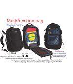 Multifunction bag - sac de voyage 40 l format cabine preview2