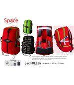Space - sac à dos 30 l pour ballade ville,urbain preview2