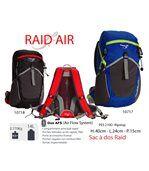 Raid air - sac à dos 14 l, léger pour randonnée à la journée preview2