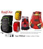 Raid air - sac à dos d'hydratation 16 l. preview2