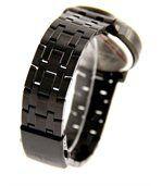 Montre Homme Tendance Bracelet Acier Noir JONAS 2584 preview2