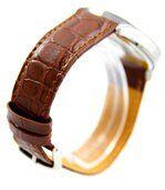 Montre Femme Bracelet Cuir Chocolat ONLYOU 2002 preview2