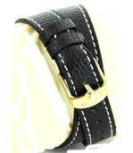 Montre pour Femme Cuir Noir Double-Bracelet MICHAEL JOHN 2269 preview2