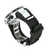 Montre pour Homme Bracelet Silicone Noir 271 preview3