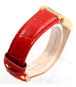 Montre Femme avec Cuir Rouge JASMIN 2641 preview2