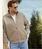 Куртка из Твила preview1