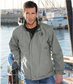 Waterafstotende windstopper preview1