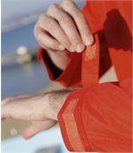 Ветровка из Микрофибры «Путешественник»