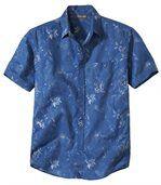 Рубашка из Поплина preview2