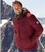Стеганая Куртка «Снежный Склон» preview1
