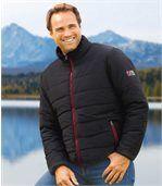 Утепленная Куртка preview2