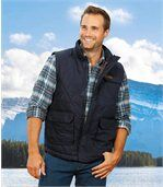 Bodywarmer Countryside preview1