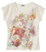 Tee-Shirt Flamant Rose preview2