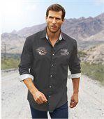 Рубашка из Поплина preview1