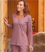 Pyjama Douce Nuit  preview1