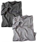 Lot de 2 Tee-Shirts Confort preview1