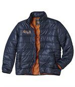 Cтеганая Куртка preview2