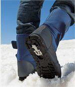 Snow Boots Fourrées preview2