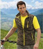 Gilet Sans Manches Camouflage  preview1