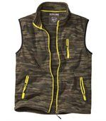 Gilet Sans Manches Camouflage  preview2