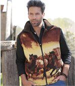 Gilet Polaire Rodeo Legend preview1